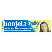 BONJELA JUNIOR JELSUGAR FREE - 15G