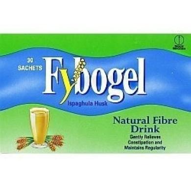 Fybogel Sachets Natural