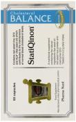 Pharma Nord StatiQinon - Pack of 60 Capsules