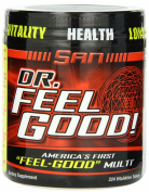 SAN Dr. Feel Good Capsules - Pack of 224 Capsules