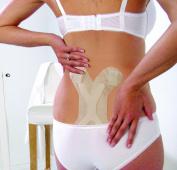 PosturePlast Triple Action Lower Back Pain Relief Plaster