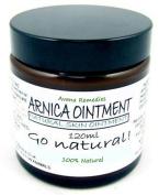 Natural Arnica Ointment (Arnica Montana) 120ml