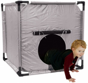 Children's Dark Den for Sensory Stimulation