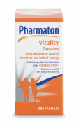 PHARMATON - Pack of 100 Capsules