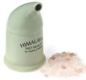 Himalayan Salt Pipe - Porcelain Amazing Health