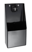 Wall Mountable Stand Up Bottle Opener Catcher 3522