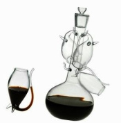 Luxury Port Sipper & Port Decanter Set