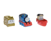 Thomas and Friends Bath Buddies