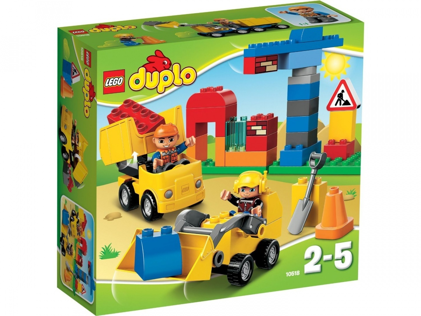 Lego Duplo Town Fire Station 10593 Shop Online For Toys In New Zealand