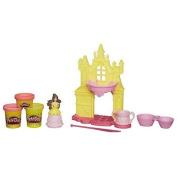 Play-Doh Disney Princess Belles Castle