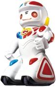Emiglio Remote Controlled Robot
