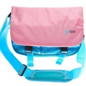 Ultimateaddons Satchel Style Messenger School Bag suitable for holding Apple iPad Mini , Mini 2 and Mini 3 Retina