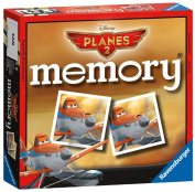 Ravensburger Planes 2 Fire and Rescue Mini Memory