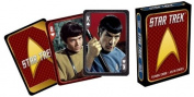 Official Deck of Star Trek Playing Cards