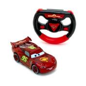 Disney Pixar Cars 2 Remote Control Lightning McQueen 15cm