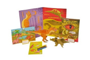Pre-historic Dinosaurs Kids Activity Party Pack
