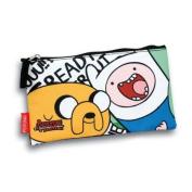 Adventure Time Flat Pencil Case Pouch