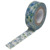 Washi Trendy Tape - STARS