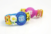 """I Have Multiple Allergies"" Wristband"