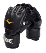 Everlast Pu Advanced Training Grappling Gloves