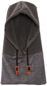 Buff Hoodie Thermal Buff Multifunctional Headwear