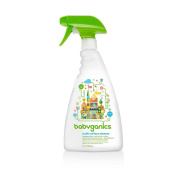 BabyGanics The Grime Fighter All Purpose Cleaner - 950ml