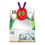 Eric Carle Caterpillar Back Seat Baby View Mirror
