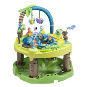 Evenflo Exersaucer Triple Fun Active Learning Centre, Life in The Amazon