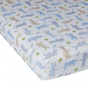 Peter Rabbit Fitted Sheet - same as in set