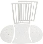 Stokke Sleepi Bed Extension- White