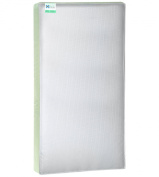 Sealy Cosy Cool 2-stage Coil and Gel Crib Mattress