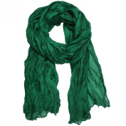 Click Down New Fashion Solid Colour Shawl Scarf Wrap for Women
