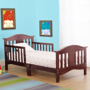 Orbelle Orbelle Contemporary 414 Toddler Bed, Natural, Wood, Toddler