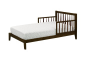 DaVinci Highland Toddler Bed, Espresso