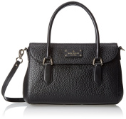 kate spade new york Grove Court Small Leslie Top Handle Bag