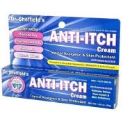 Dr. Sheffields Anti-itch Cream with Histamine Blocker - 35ml