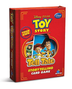 Tell Tale Toy Story-Book