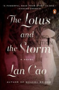 The Lotus And The Storm,