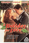 A Holiday for Love [Region 4]