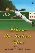 Where the Falcon Flies