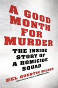 A Good Month for Murder [Audio]