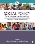 Social Policy for Children and Families
