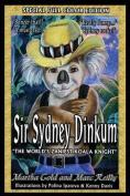 Sir Sydney Dinkum Special Full Color Edition