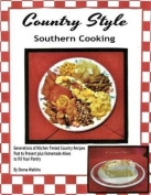 Country Style Southern Cooking
