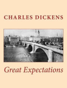 Great Expectations [Large Print Edition]
