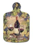 Keller-Charles Vintage Wine Chopping Board