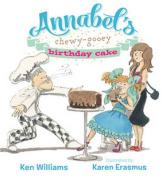 Annabel s Chewy-Gooey Birthday Cake
