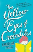 The Yellow Eyes of Crocodiles