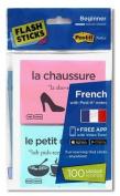Flashsticks French Beginner Starter Pack