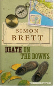 Death On The Downs [Paperback]